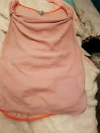 women's pink sleeveless dress Toronto, M1B 3H6
