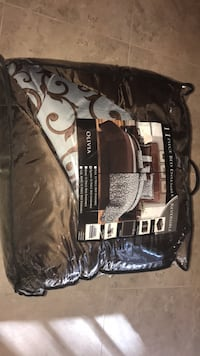 Queen Bed set Annandale, 22003