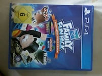 Family Fun Pack ps4 6356 km
