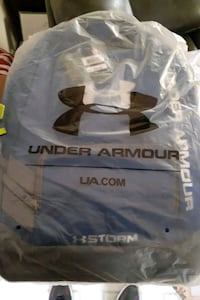 Under Armour Back Pack Baltimore, 21223