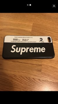 Supreme Iphone 7/8 plus case Stockholm, 120 32
