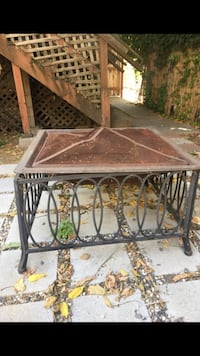 Outdoor Fire Pit Oakland, 94607