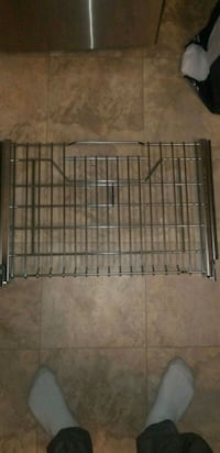 Samsung pull out oven rack Gurnee, 60031