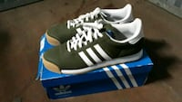 The top Adidas size 11