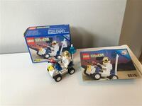 Lego Launch Command Moon Walker #6516 gently used Markham