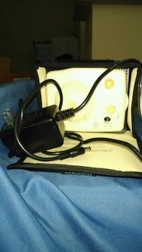 Medela electric breast pump with accessories  Houston, 77057