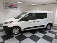2016 Ford Transit Connect LWB XL w/Rear Liftgate