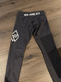 We are FIT treningstights str small