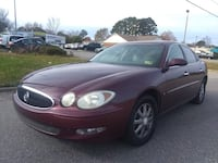 Buick LaCrosse 2007 Virginia Beach, 23452