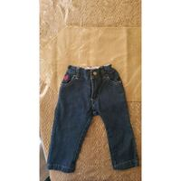 New Roca Wear denim jeans  Toronto, M9N 2V6