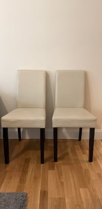 Dining table chair set