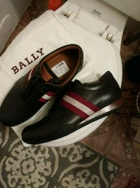 AUTHENTIC BALLY SNEAKERS Washington, 20010