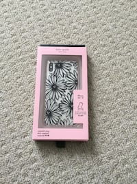 Kate spade phone case brand new  Markham, L6B 0Y5