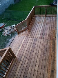 General contractor specializing in carpentry  Toronto
