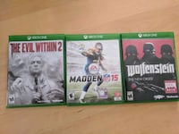 Xbox One Games Hazleton, 18201