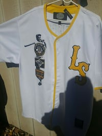 Jackie Robinson Jersey Authentic collectors Jersey