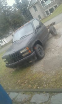 Chevrolet - 1991 Houghton Lake, 48629