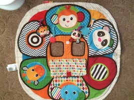 Infantino Shopping Cart Cover