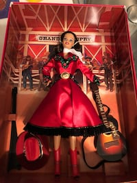 Barbie Grand Ole Opry Country Rose Germantown, 20874