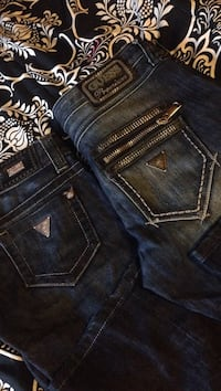 GUESS PREMIUM JEANS Burnaby, V3N 4G4