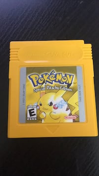 pokemon special pikachu edition for game boy Chicago, 60613