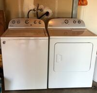 Whirlpool washer and dryer set Redding, 96003