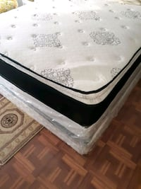 new bed base and mattress Paterson, 07501
