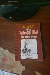 diary of a wimpy kid book Red Deer, T4R 0C7