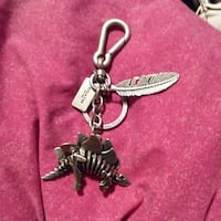 Coach Key Chain Victoria, V9A 3M5