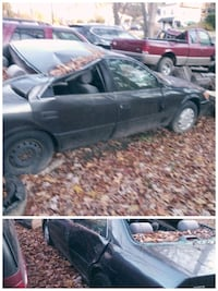 2000 Toyota Camry CE Temple Hills