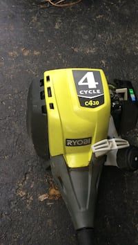 Ryobi 4cylcle weed eater