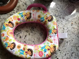Potty Training barely used