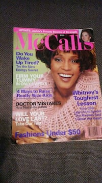 Magazine - collectable