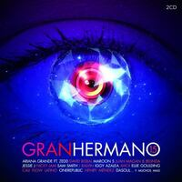 CD Gran Hermano 15 Benalmádena