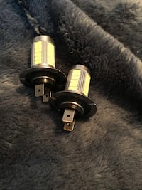 LED Lights for mk6 model Jetta golf  Vaughan, L4L 1G4