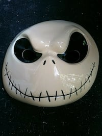 Jack skelington mask Baltimore
