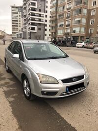 2008 Ford Focus Pursaklar
