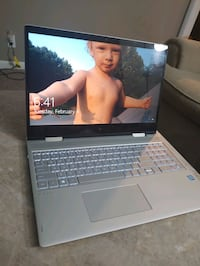 Touchscreen HP Envy Laptop 360 Clarksville, 37040