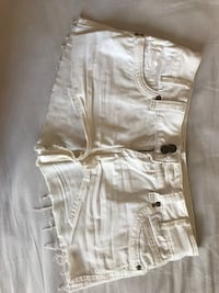 Short blanco promod. Talla 34. Madrid, 28033