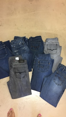 7 jeans if you take more than one 5 each