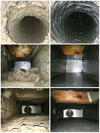 Duct and vent cleaning Niagara Falls