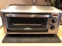 Black & Decker Toast R' Oven  Cohoes, 12047