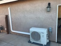 ductless mini split air conditioning Chula Vista, 91915