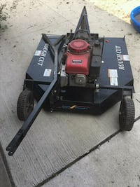black and red Craftsman pressure washer Southgate, 48195