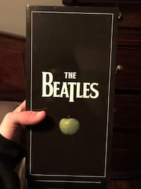 Ultimate Beatles collection