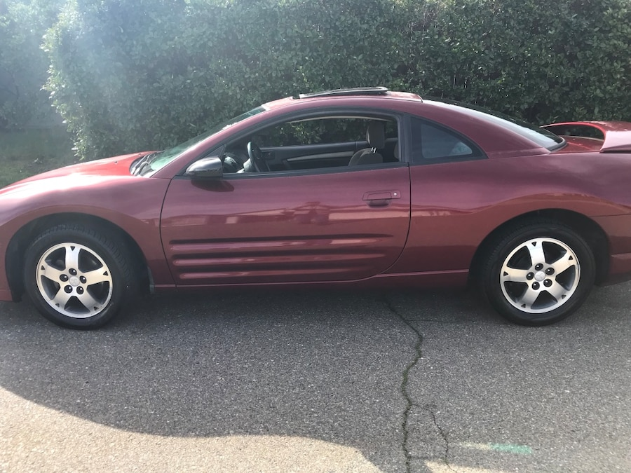 used mitsubishi eclipse 2003 for sale in rio linda letgo rh us letgo com