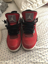Toro 4s Sz 10 New York, 11417