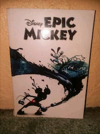 Epic Mickey Pittsburgh, 15218