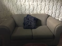 2 seater couch. Perfect for accent couch or office Toronto, M9R 3G8