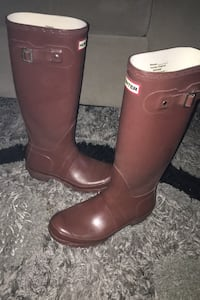 Hunter Boots For Sale Mississauga, L4X 1T2